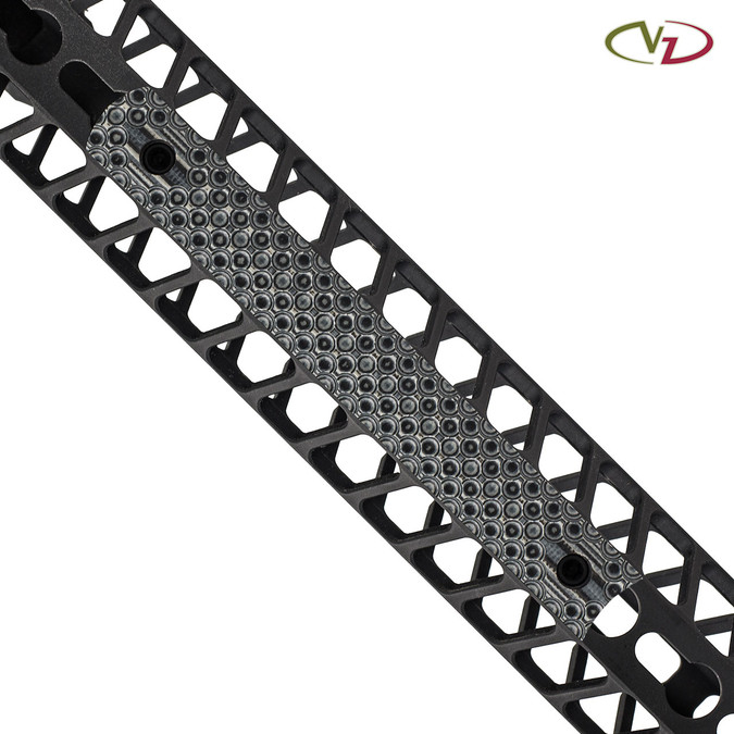 Inter-Lok VZ Recon 6-Hole Rail Panel - SETS OF 3