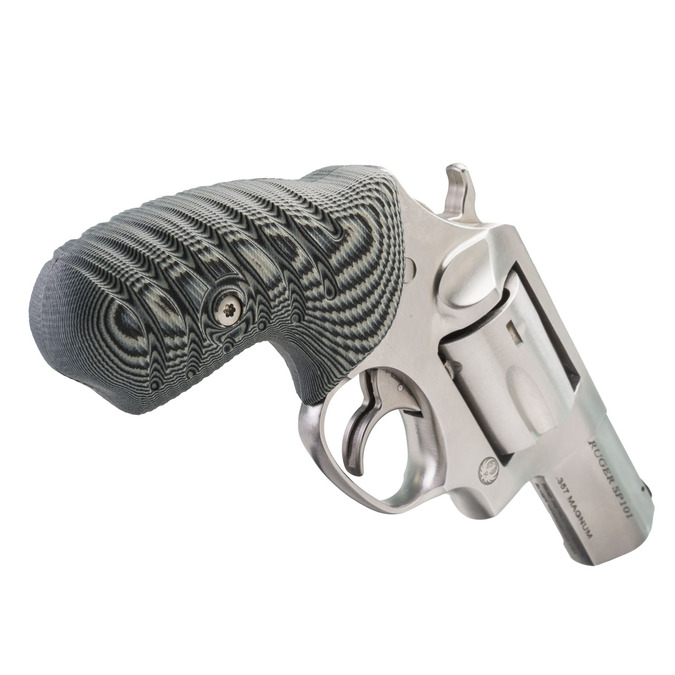 Ruger SP101 - VZ Twister