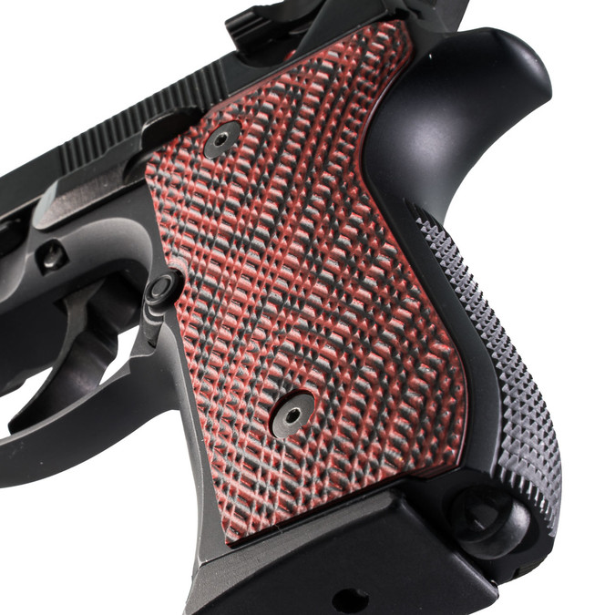 VZ Palm Swell Tactical Slants Gen2  - Beretta 92