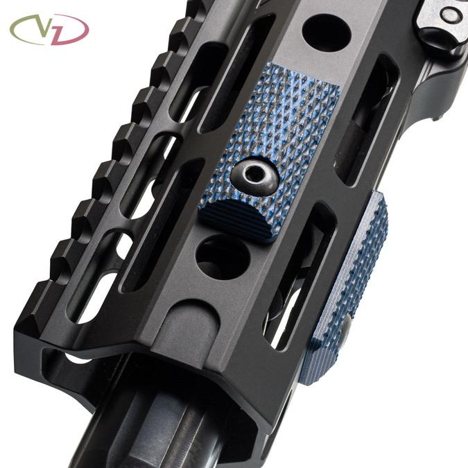 Tactical Diamond 1-Slot Rail Panel - M-LOK