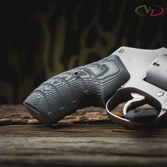 S&W J-Frame Boot Grip - VZ Twister