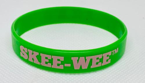 Silicone Bracelet-Skee-Wee