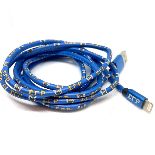 SGRHO  CHARGING CABLE – iPhone Lightning