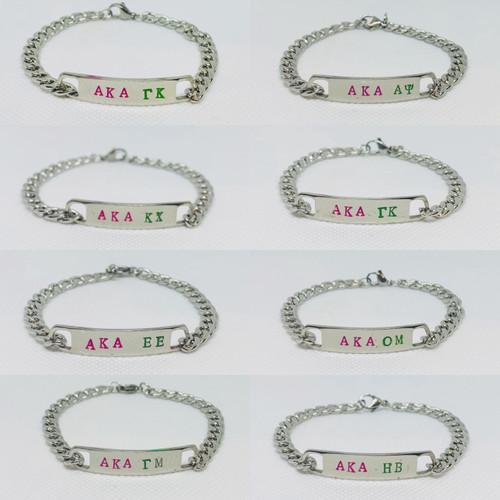 AKA Made Bracelets