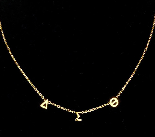 DST Necklace