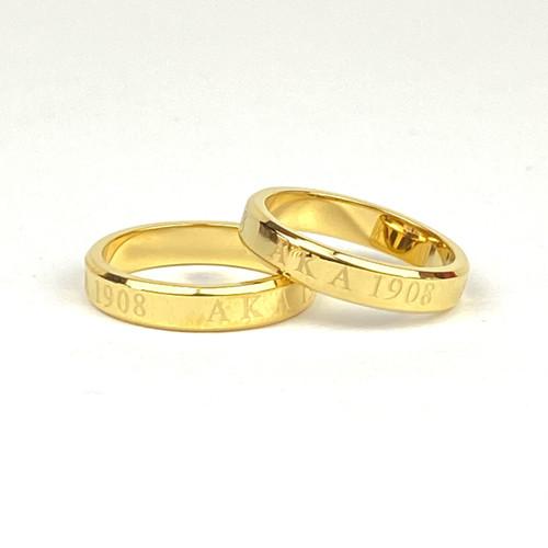 AKA 1908 Ring