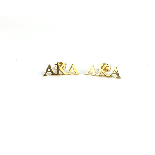 AKA Earrings