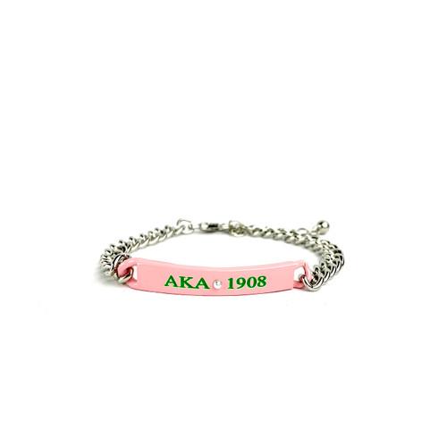 AKA 1908 Bracelet