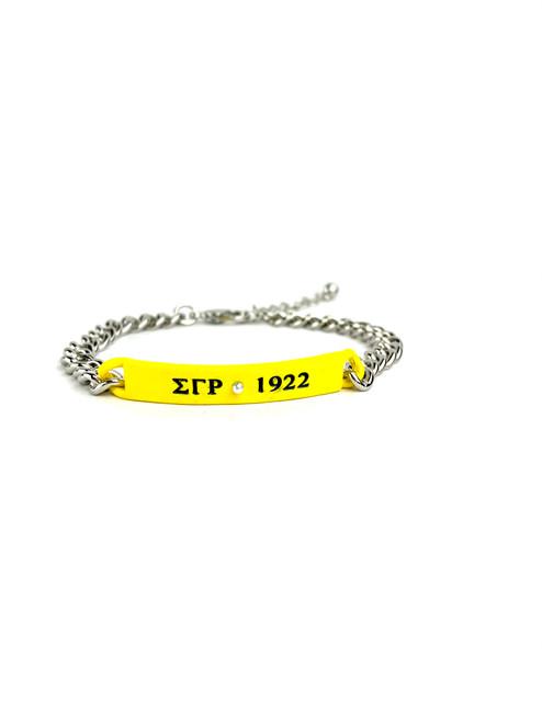 SGRho 1922 Bracelet