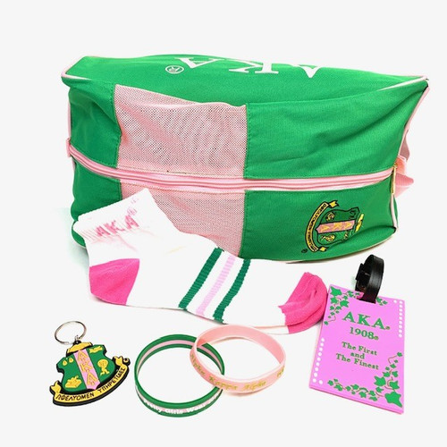 Pretty Girl Travel Bundle