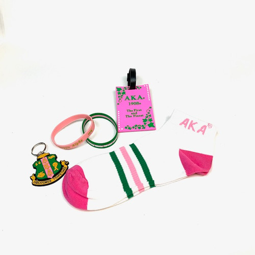 Pretty Girl Travel Pack