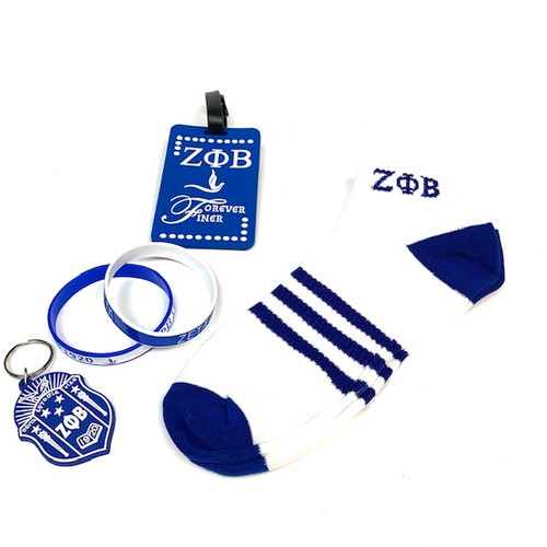 Finer Woman Travel Pack
