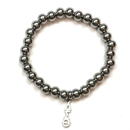 DST Dangle Bead Bracelet