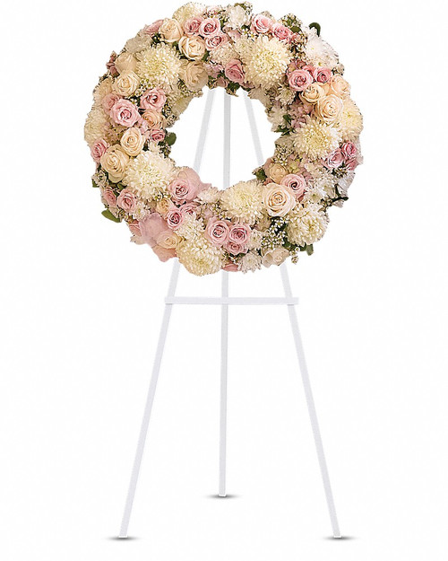Pastel Wreath-FNFSW-03