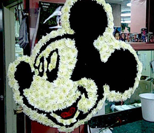Mickey Mouse-FNMMO-01