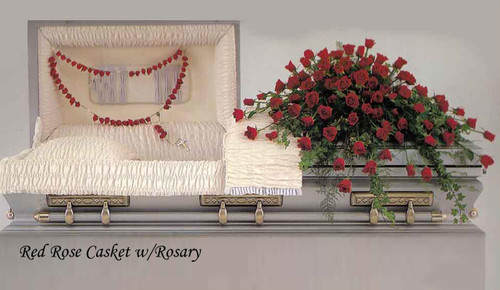 The Red Rose Tributes Package 2-FNARP-13