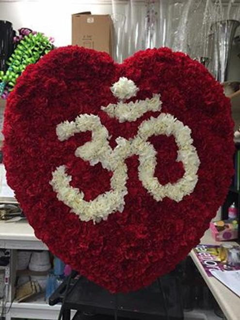 Hindu Om Heart-01