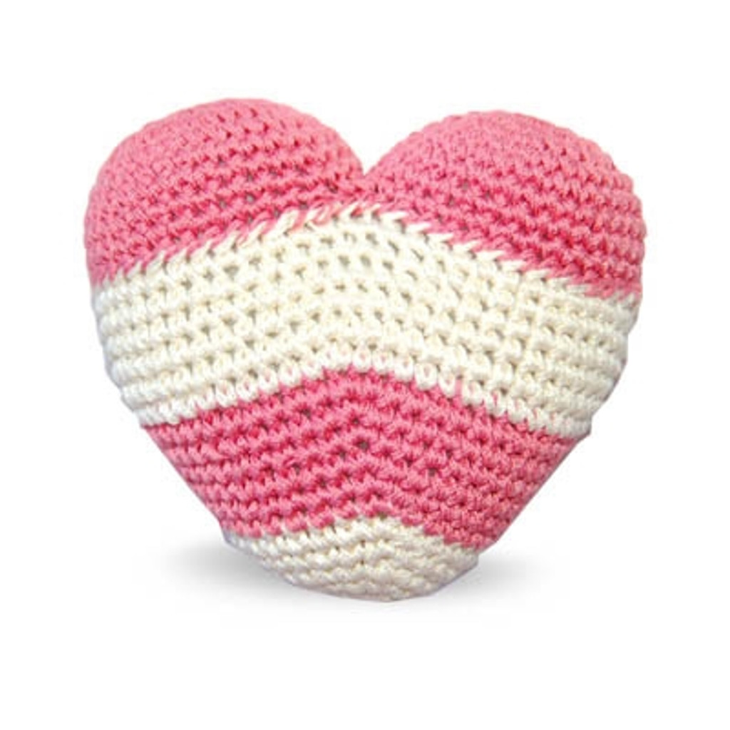 Stripy Heart