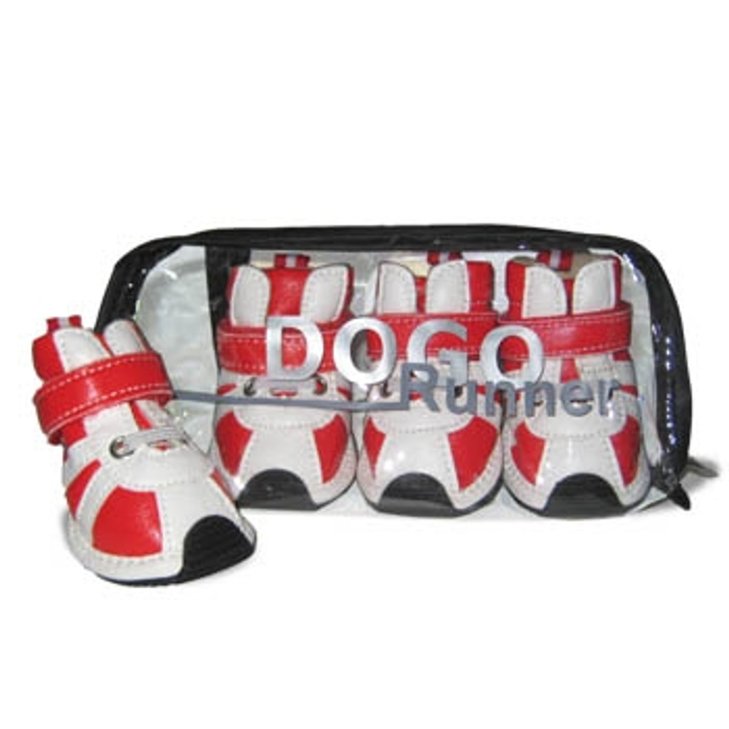 DOGO Runner-Red