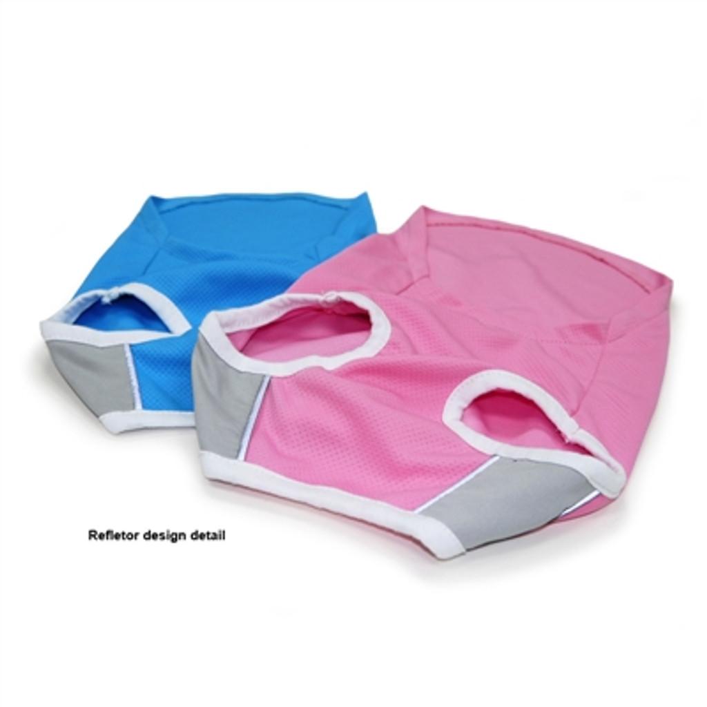 iCool Tank Pink