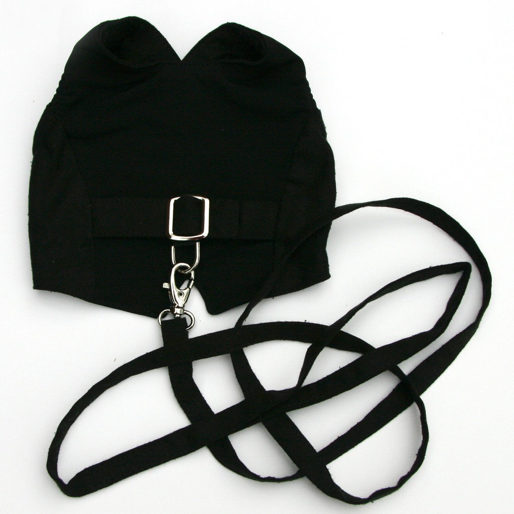 Copy of The Gavin Silk Harness Vest