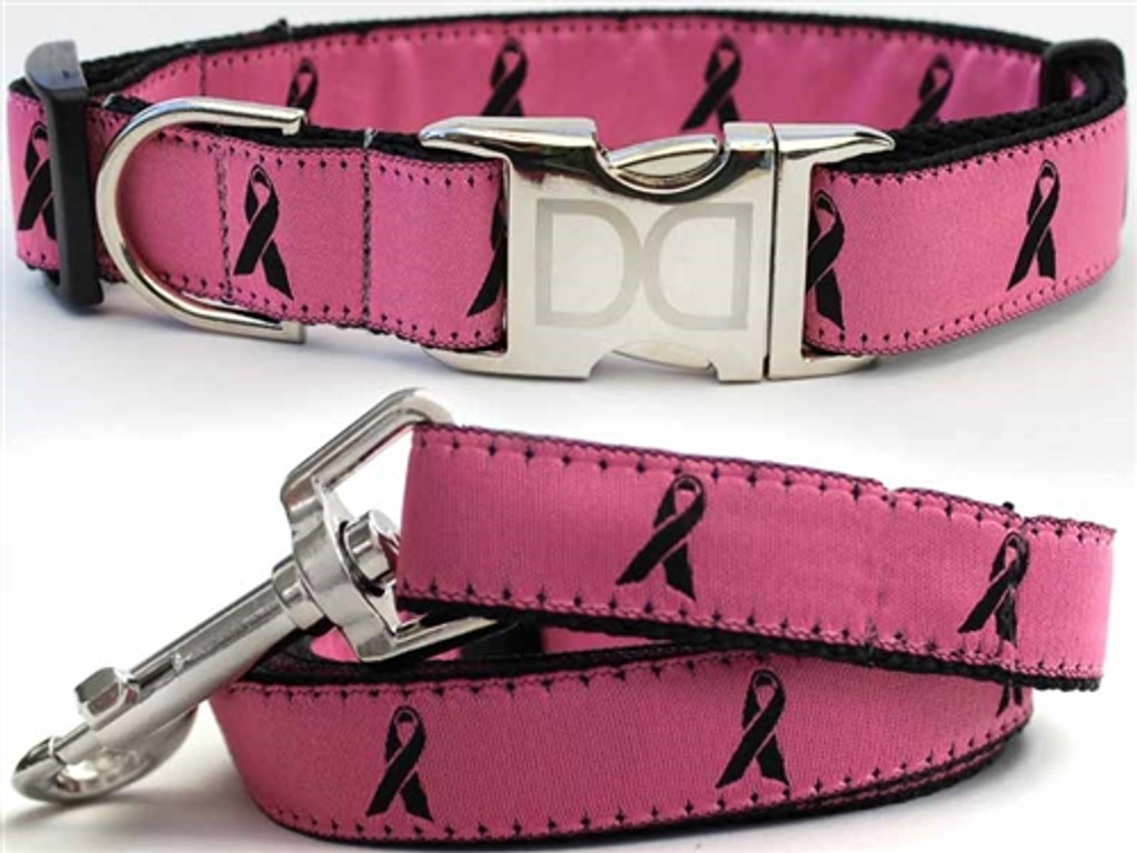 Cance Awareness Collection - Pink Color All Metal Buckles