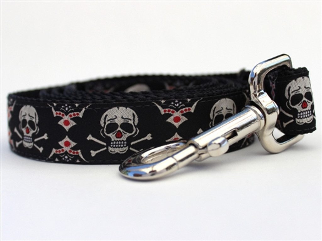 Billy Bones Collection - Step In Harnesses All Metal Buckles