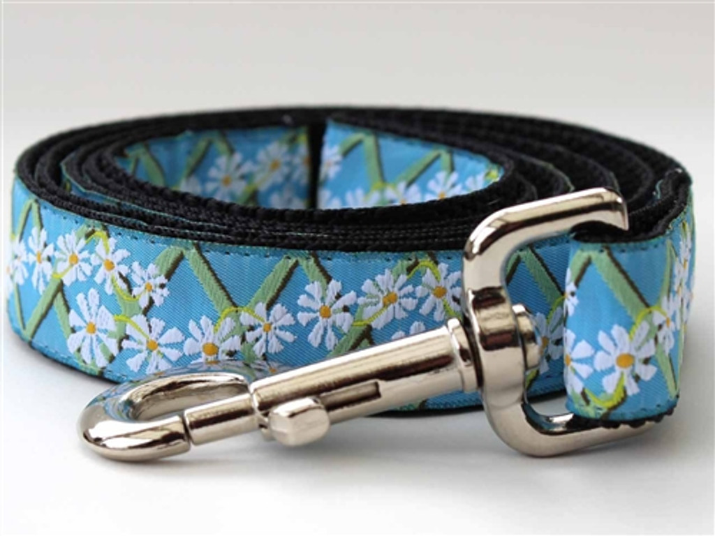 Daisy Collection - Step In Harnesses All Metal Buckles