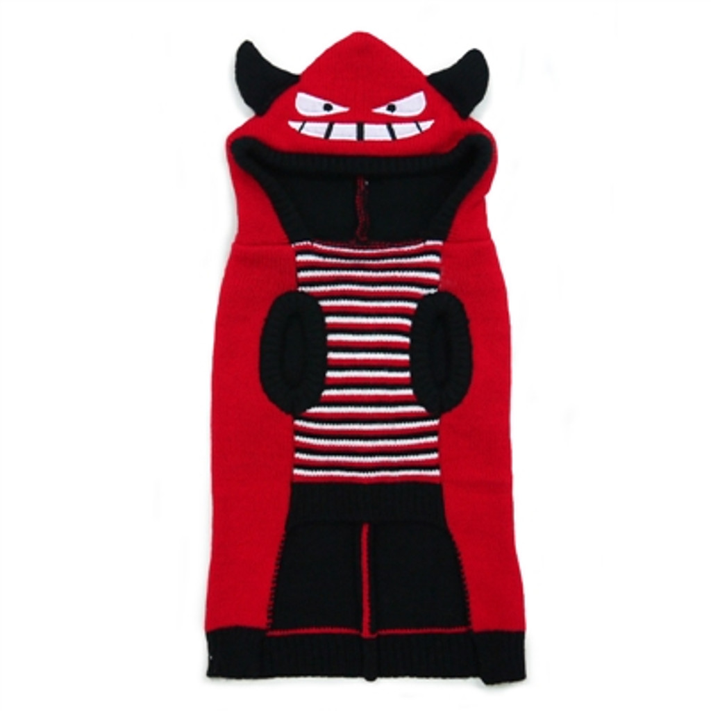 Little Devil Sweater