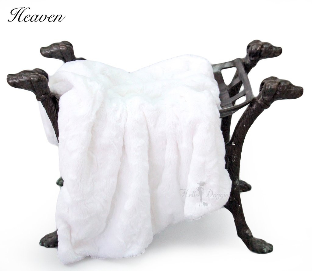 Luxe Blankets