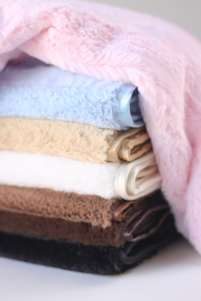 Striped Luxury Blankets