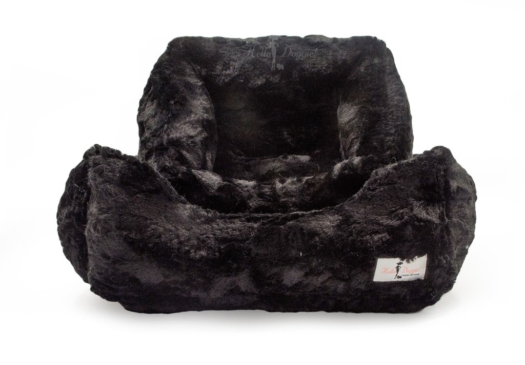 Bella Bed - Black