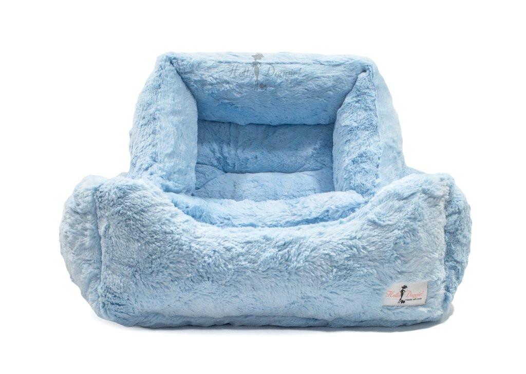 Bella Bed - Blue