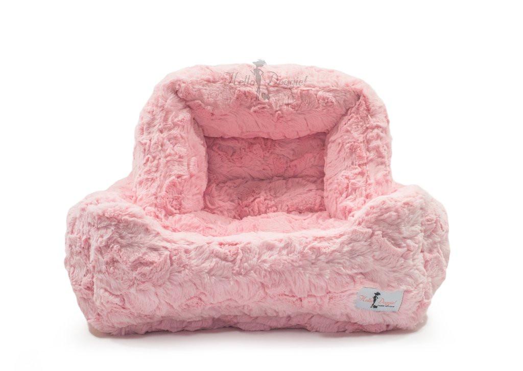 Copy of Bella Bed - Pink