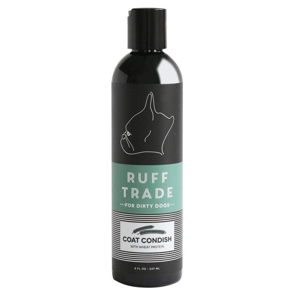 Ruff Trade Dog Coat Condish - Dog Conditioner
