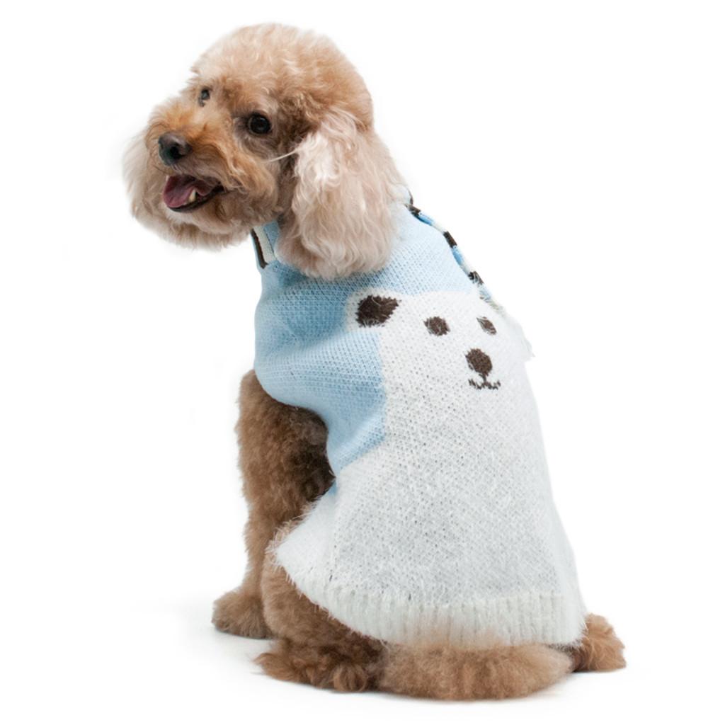 PP Polar Bear Sweater