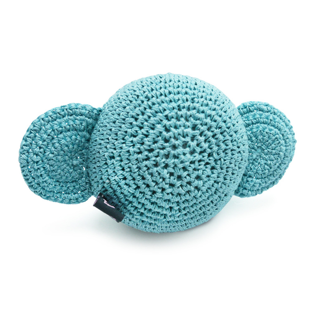 PAWer Squeaky Toy - Elephant
