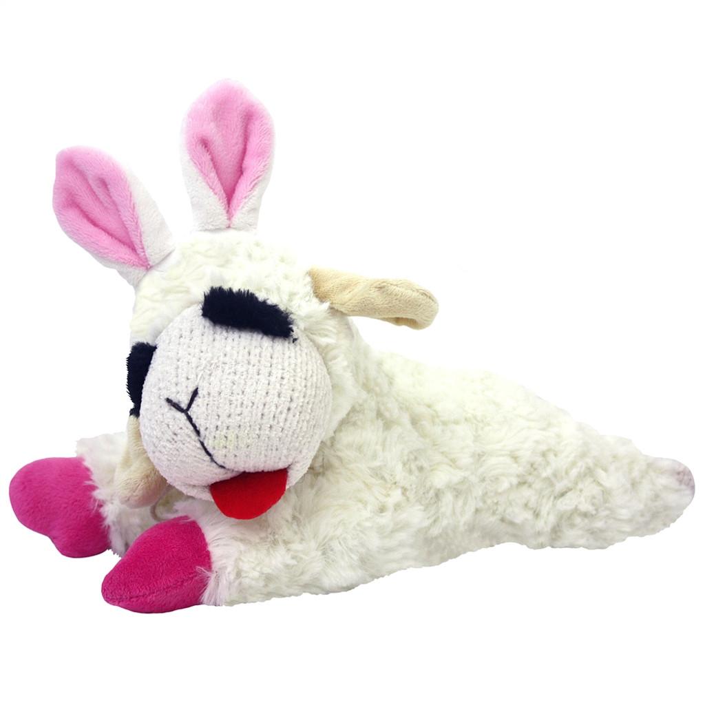 Lamb Chop Bunny Toy