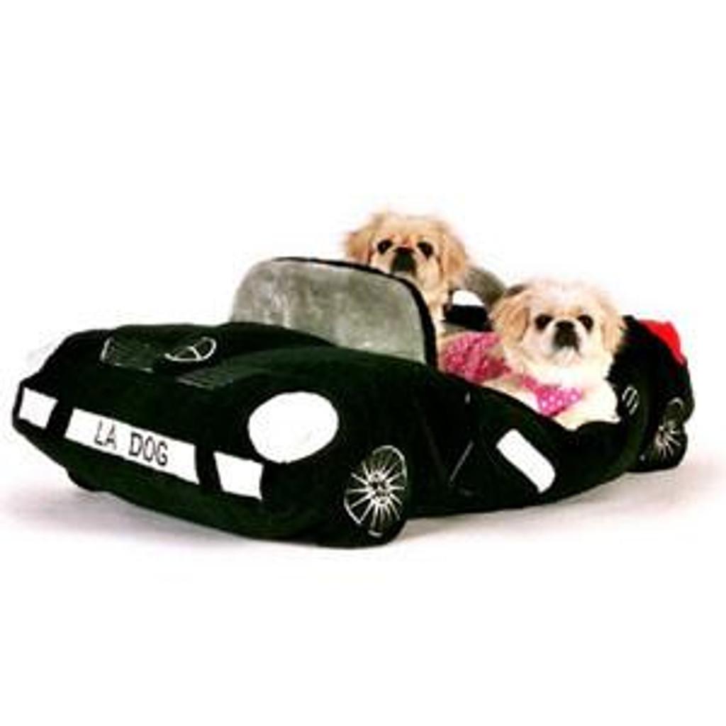 Furcedes Car Bed
