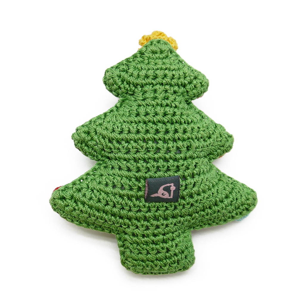 Christmas Tree Toy 3