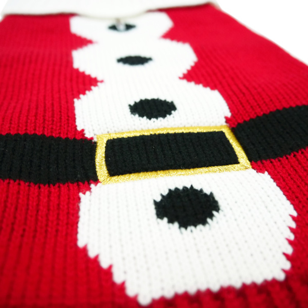 Christmas Santa Sweater 6