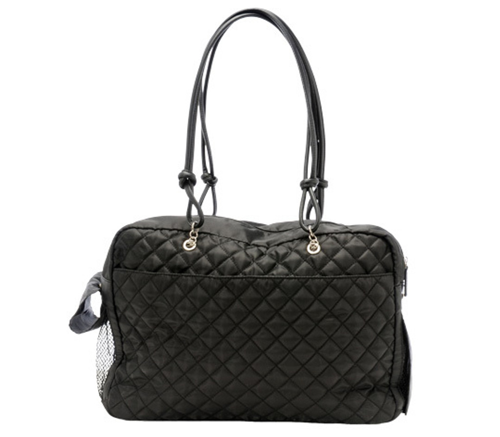 Alexander Bag in Black 4