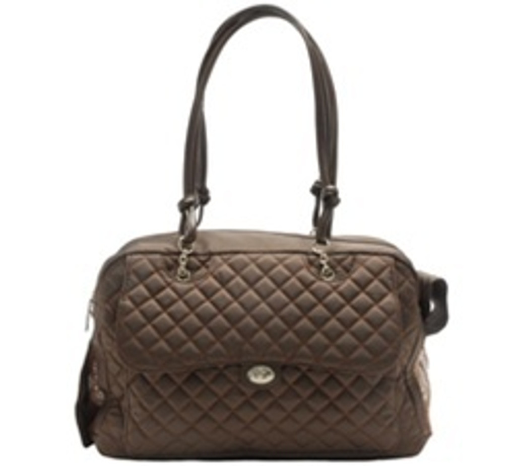 Alexander Bag in Brown