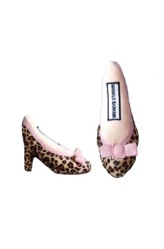Manalo Barknik Shoe Toy 2