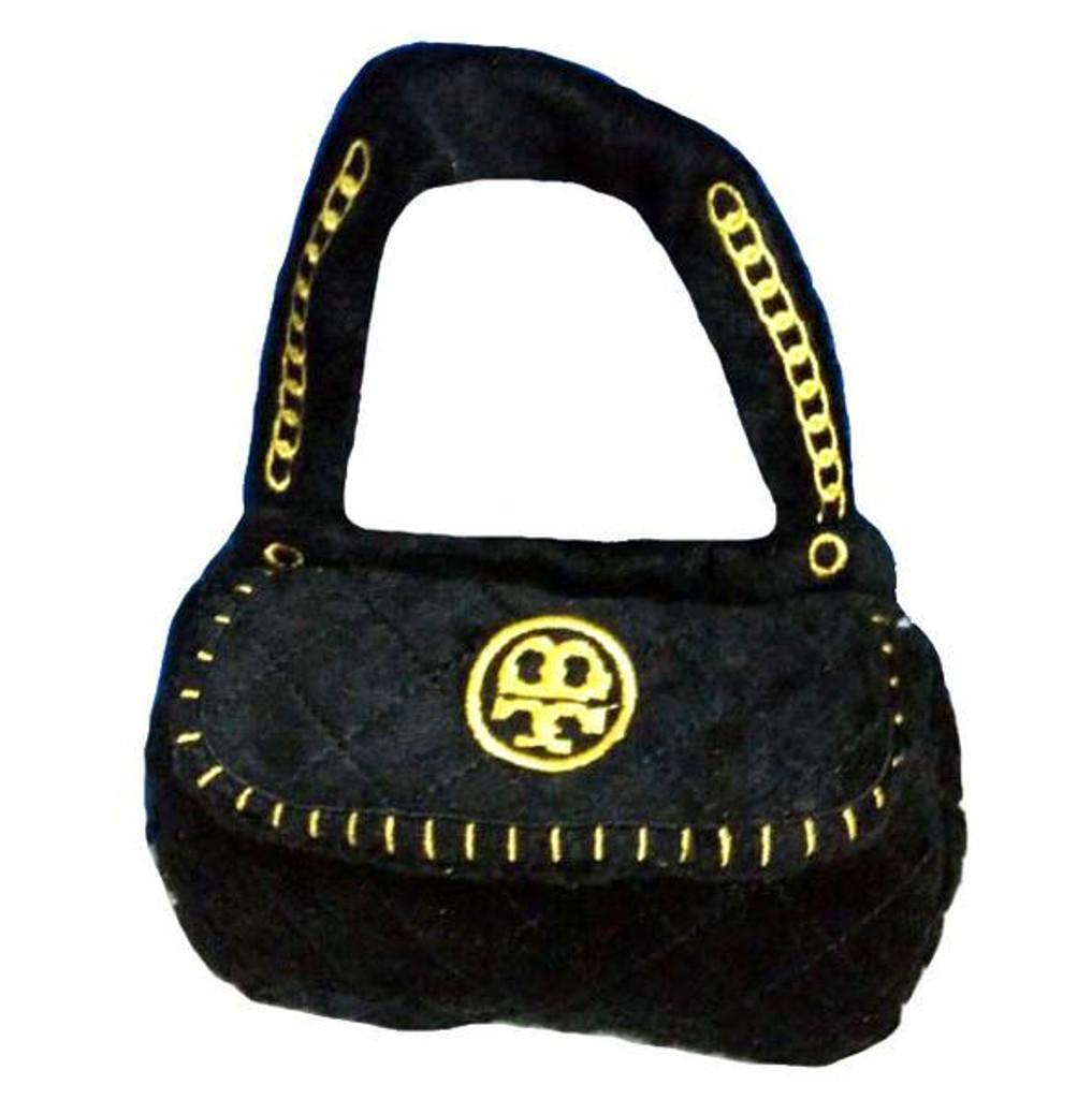 Tory Bark Handbag Toy
