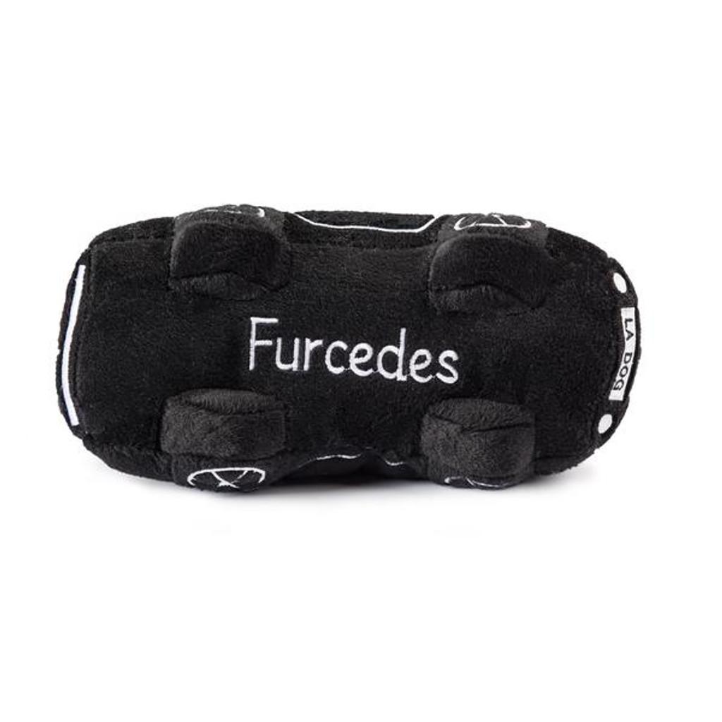 Furcedes Car Toy 4