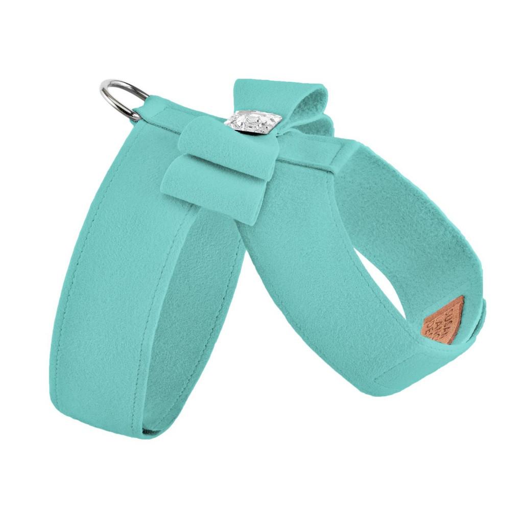 Luna Bowtique Tinkie Bimini Big Bow Harness 2