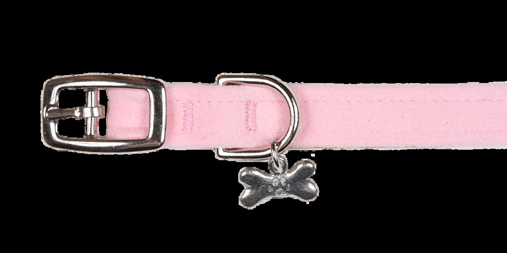 Boney Pink Collar