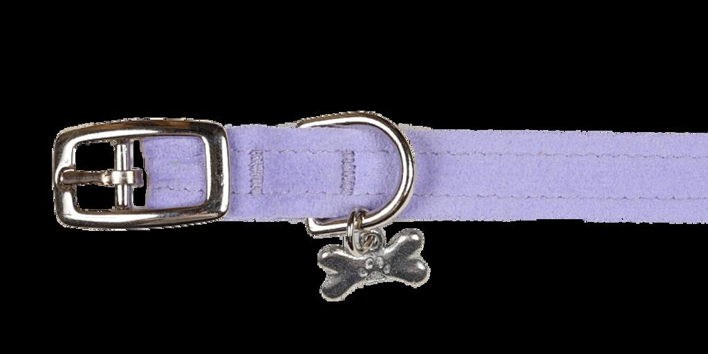 Boney Lavender Collar
