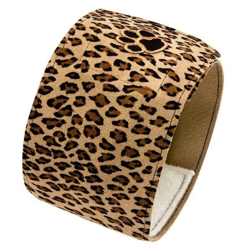 Cheetah Paw Wizz Band